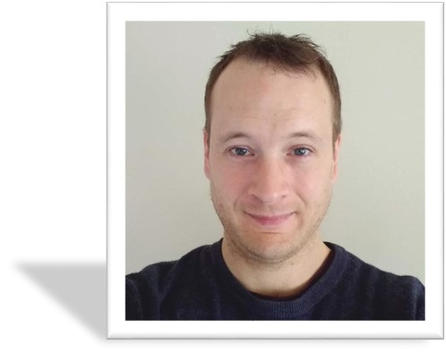 Chris Ryan, Sales Manager